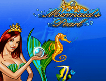 Mermaid's Pearl в казино на деньги