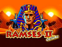 Ramses II Deluxe на казино получай деньги