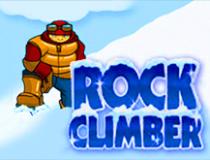 Rock Climber на казино держи деньги
