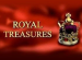 Зеркало казино X: Royal Treasures