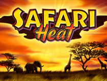 Safari Heat в казино на деньги