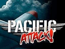 Играть для денюжка на Тихоокеанская Атака