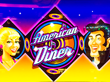 Играйте возьми зеркале Казино Икс на Американский Обед