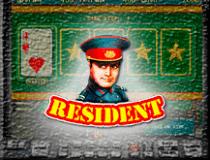 Резидент – игровой слот с элементами юмора